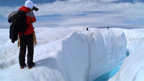 chaising ice chasing ice new film captures melting of the planet