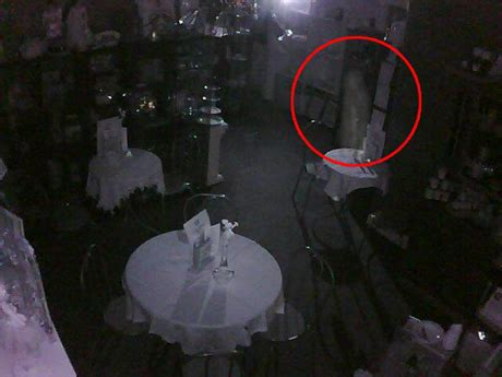 cctv camera captures best paranormal evidence in 10 years