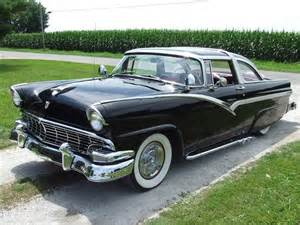 1956 Ford Crown 1956 Ford Crown For Sale Classiccars Cc