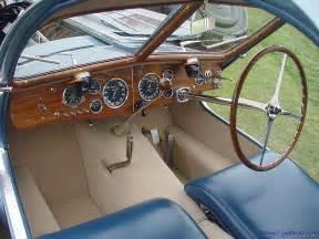 Bugatti Type 57sc Atlantic Replica Fantas 237 A Sobre Ruedas 30 Millones De D 243 Lares Por Un