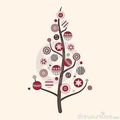 vector del arbol de navidad fotografia de archivo libre de regalias ilustraci 243 n abstracta del vector del 225 rbol de navidad