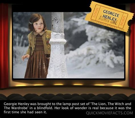 narnia film quiz fun movie facts you probably didn t know 28 pics