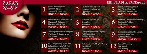 beauty salon deals