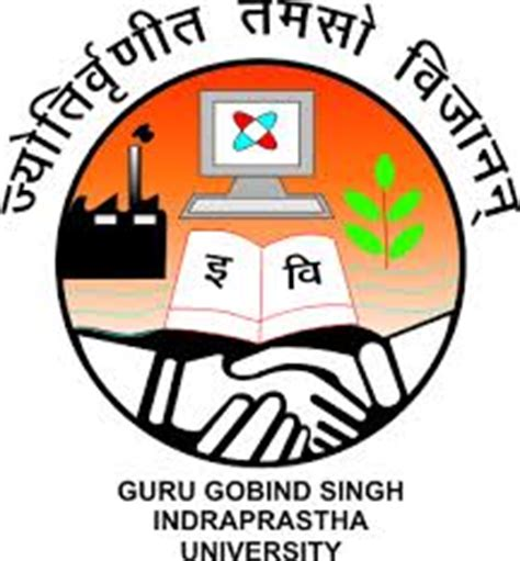 Guru Gobind Singh Indraprastha Mba by Guru Gobind Singh Indraprastha Distance