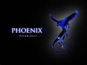 phoenix wallpaper by darkphoenixdragon17 on deviantart