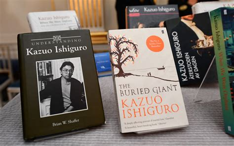 Nobel Prize In Literature Also Search For Kazuo Ishiguro Is Awarded Nobel Prize In Literature Wbez