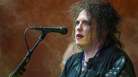 rob smith the cure it s sick the cure sells out 3 l a dates on 2016