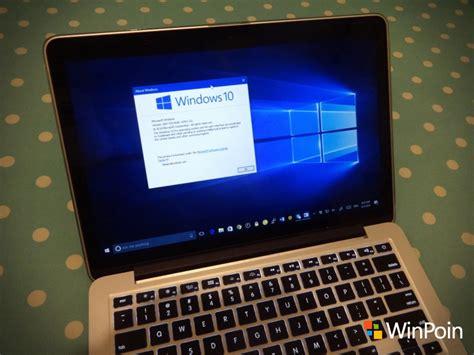 tutorial lengkap windows 10 tutorial lengkap cara aktivasi windows 10 permanen winpoin