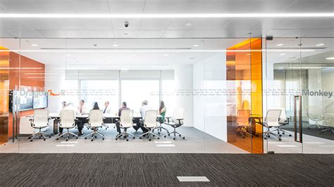 office design guidelines uk confidential financial media company nbbj