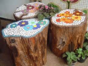 Mosaic Ideas For The Garden 10 Garden Mosaic Projects The Garden Glove