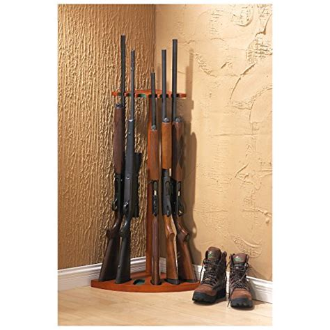 Wall Gun Racks For Sale by Top 5 Best Gun Racks For Wall For Sale 2016 Product
