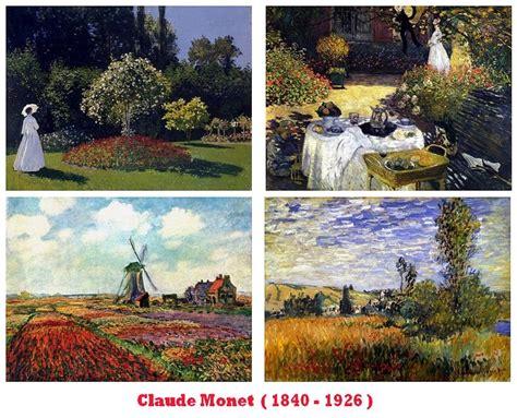 Claude Monet 2907 by Claude Monet Claude Monet Flowers Blooming