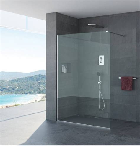 parete doccia prezzi parete doccia quot sabrina quot profili in acciaio inox