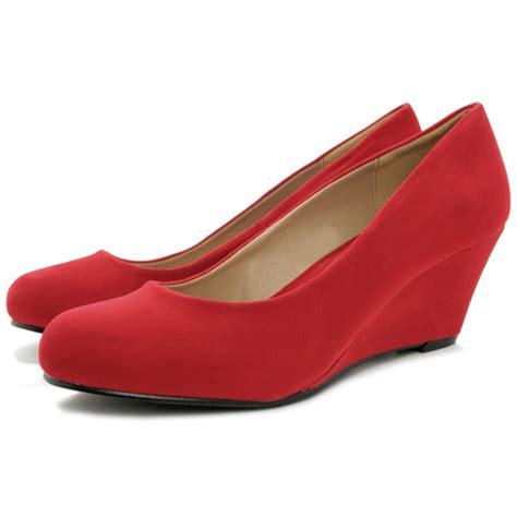 wedge shoes for suede style court shoes buy suede style court