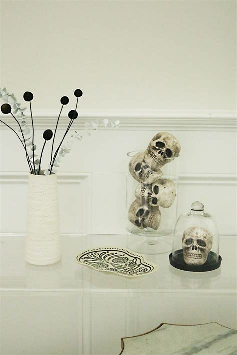 modern halloween decor best 20 modern halloween decor ideas on pinterest