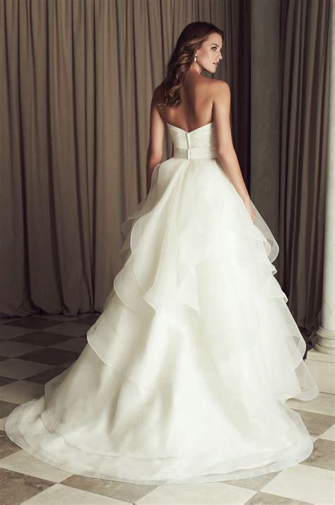 imagenes vestidos de novia elegantes fotos de vestidos de novia elegantes para el 2015 2016