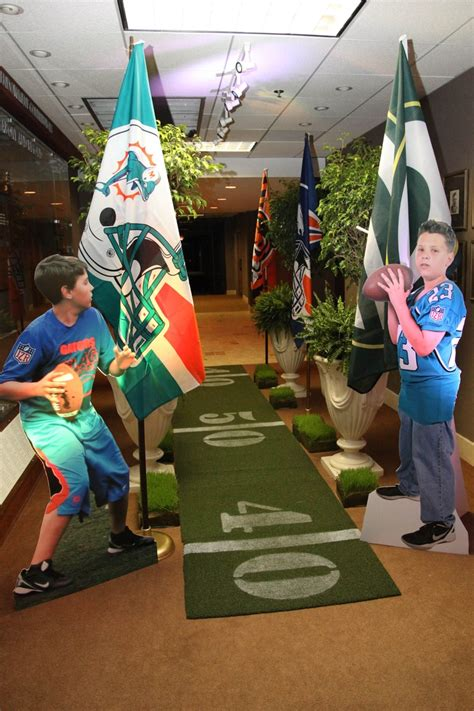 Team Themed Events | 104 best sports theme images on pinterest