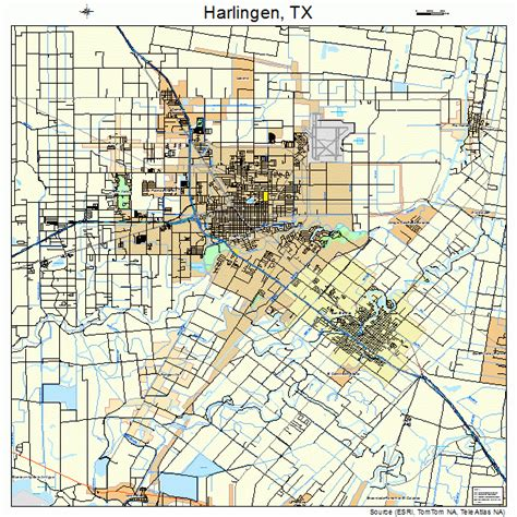 where is harlingen texas on the map map harlingen texas 78550 related keywords map harlingen texas 78550 keywords