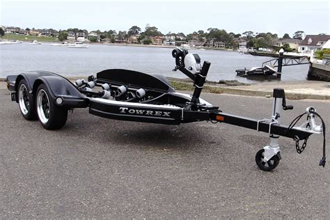 jet ski boat extension what to look for in a jet ski trailer towrex trailers