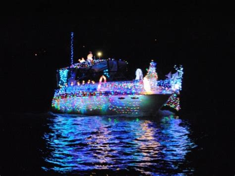 lighted boat parade lighted boat parade holiday events sacramento365