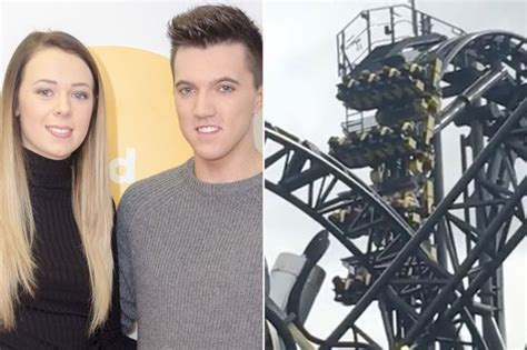 tattoo fixers vicky alton towers alton towers victim vicky balch has symbol of strength
