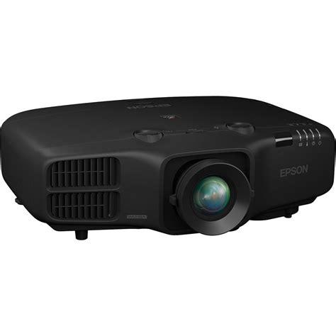 Proyektor Wuxga epson powerlite 4855wu wuxga 3lcd projector v11h543120 b h photo
