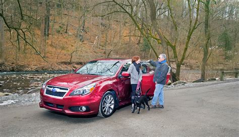 Subaru Family Car by Subaru Stories The Family Car That Inspired Adventure