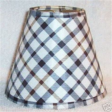 plaid chandelier shades new country plaid mini chandelier l shade