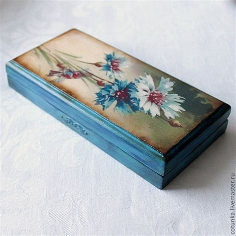 Decoupaged Boxes - 25 best ideas about decoupage box on farewell