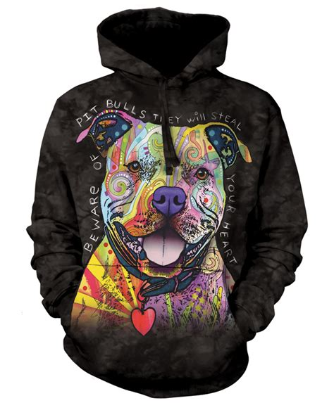 Sweater Pit Bull Imbong pit bull hoodie and shirts usa cotton made of usa cotton