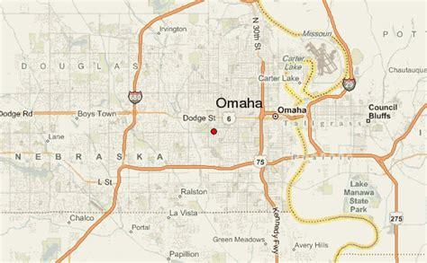 omaha nebraska usa map location map omaha ne new style for 2016 2017