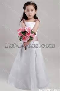 elegant little girls flower dresses 2018 1st dress com
