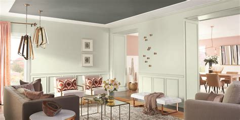 color trends sherwin williams