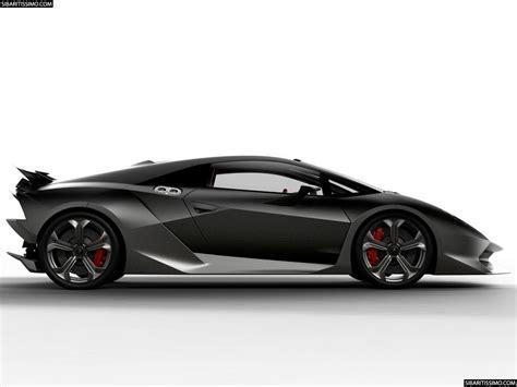 Lamborghini Elemento by Lamborghini Sesto Elemento