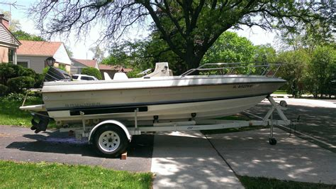 bayliner boats any good bayliner trophy 1910 boat for sale from usa