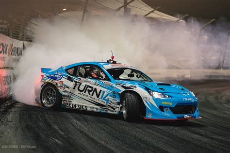 subaru brz drift photo tune86 formula drift irwindale 2016 9 dai yoshihara