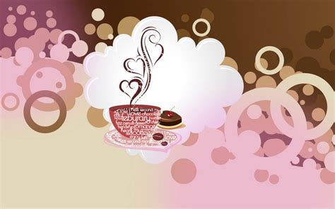 coffee wallpaper cute 15 new valentine s day desktop wallpapers for 2015 brand