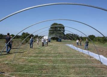 hoop house construction plans hoop house plans and instructions kerr center