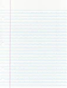 Printable Notebook Paper Free Printable Midline Paper And Smart S Cursive