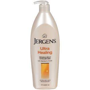 Jergens All New Ultra Healing Made In Usa 620ml jergens ultra healing 21fl oz
