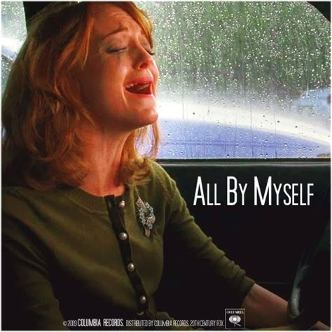 all by myself glee the music showmance alternative covers glee
