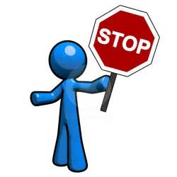 Stop Sign Template Free by Stop Sign Black And White Clipart Cliparting