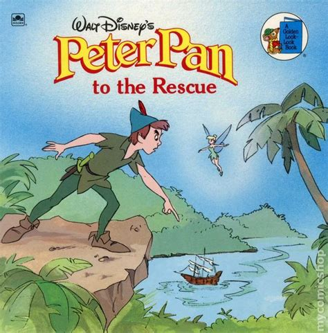 peter pan movie vs the book which is better comic books in golden look look book