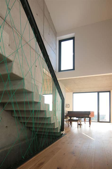 Fashion Modern Terrace Handrail Design