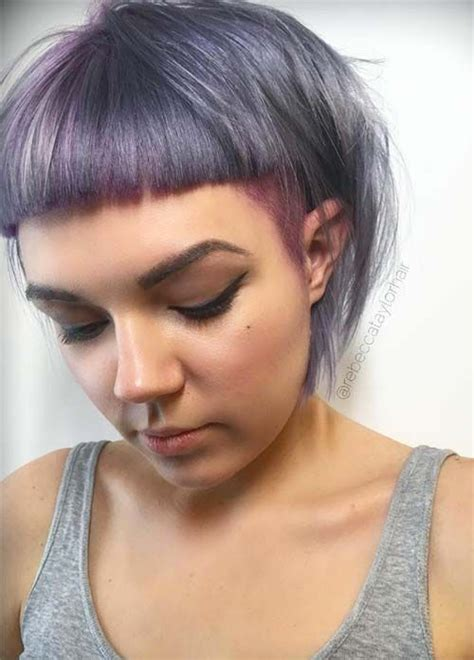 quick and easy edgy hairstyles best 25 edgy bob hairstyles ideas on pinterest
