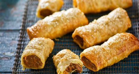 Handmade Sausage - sausage rolls diy gardening craft recipes