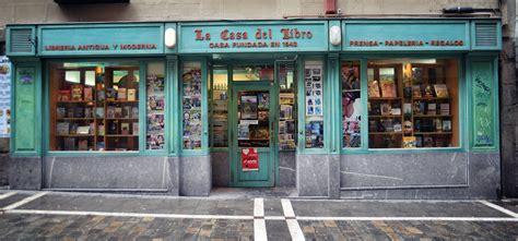 la casa del libro la casa del libro la 250 nica librer 237 a de la calle m 225 s