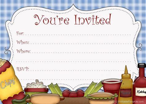 free printable art invitations free printable party invitations free printable picnic