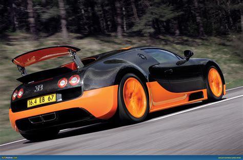 bugatti veyron super sport ausmotive com 187 bugatti veyron super sport sets new