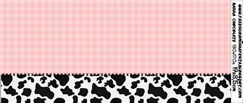 imagenes vaqueras para editar fiesta vaquera femenina etiquetas para candy bar para